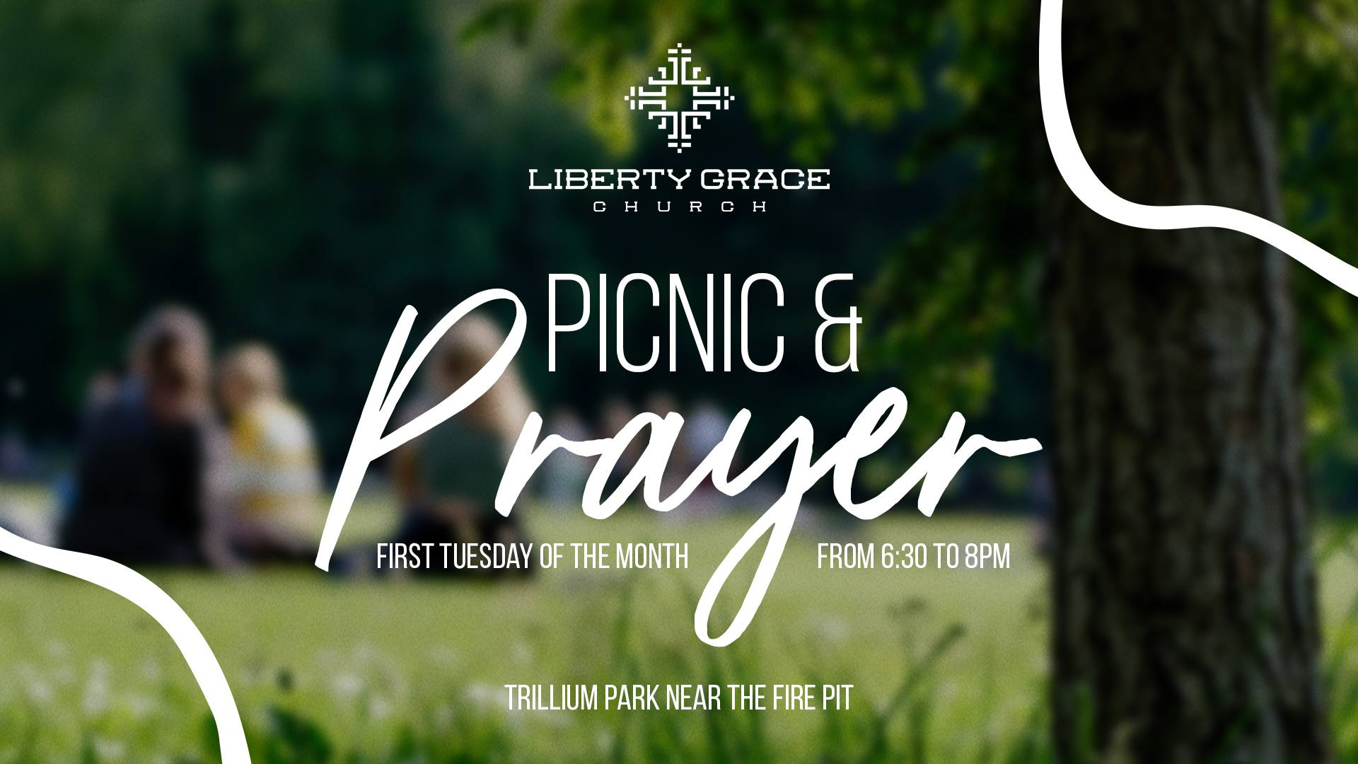 Picnic and Prayer